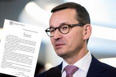 Sprawa kupna Radia Zet doszła do premiera Morawieckiego.