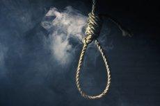 W Polsce z roku na rok rośnie liczba samobójstw.