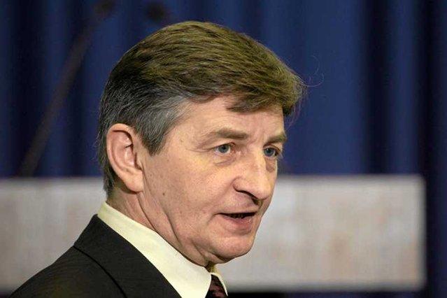 Marek Kuchciński z PiS.