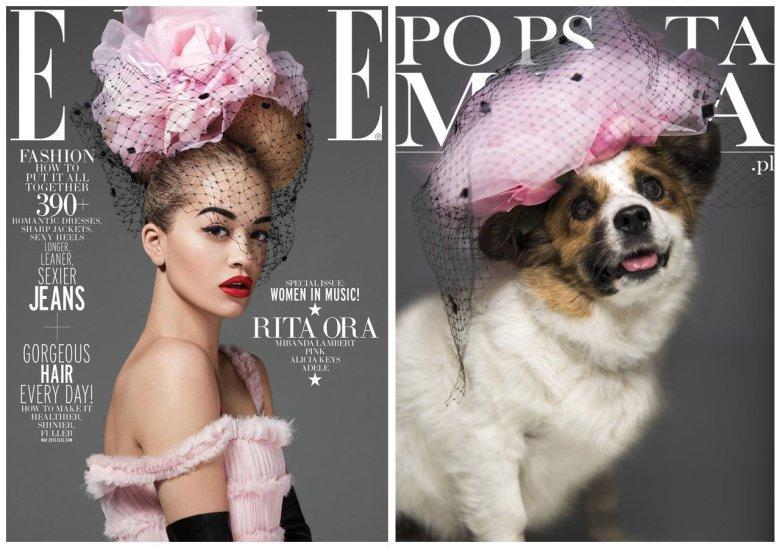 Psia Rita Ora