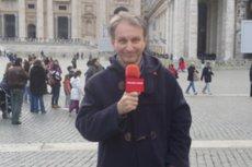 Marek Lehnert od 23 lat był dziennikarzem Polskiego Radia.