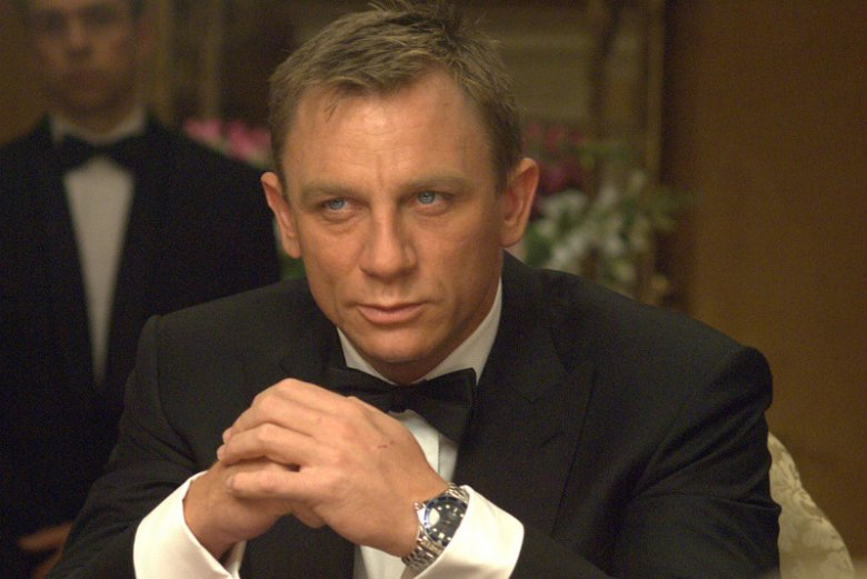 Zgodnie z najnowszymi pogłoskami po 25. Bondzie z rolą agenta 007 pożegna się Daniel Craig.