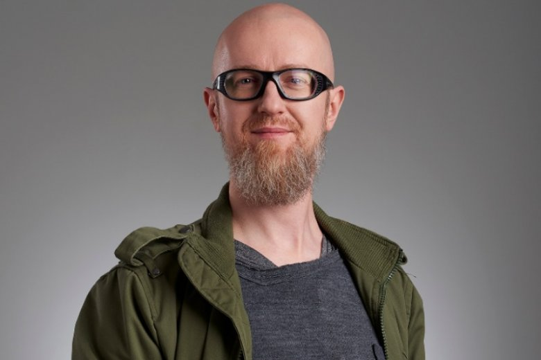 """Tomasz Bagiński, związany z  Platige Image, współpracuje przy serialu """"Wiedźmin"""", realizowanym przez Netflixa"""