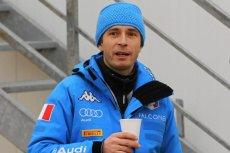 Łukasz Kruczek ma wrócić do Polski. Nie będzie jednak trenował męskiej kadry skoczków.