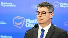 Rzecznik PO Jan Grabiec w rozmowie z naTemat.pl komentuje m.in. piątkową debatę ws. wotum nieufności wobec premiera Mateusza Morawieckiego.