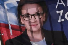 Czy posłanka PiS Anna Zalewska była świadoma, że część pieniędzy na jej kampanię wyborczą w 2015 roku pochodziła z kradzieży? Nie wiadomo czy prokuratura w ogóle ją zapytała o aferę w PCK.