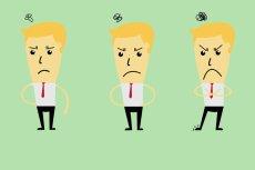 Jesteś wściekły na cały świat? Uważaj, bo za jakiś czas twój mózg nie będzie w stanie o niczym myśleć, jak tylko o narzekaniu