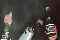 Polacy częściej niż po szampana sięgają po wina musujące