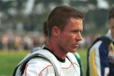 Felix Baumgartner wystartuje w 50. Rajdzie Barbórka