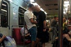 Do rasistowskiego ataku doszło na stacji metra w Nowym Jorku (zdjęcie ilustracyjne).