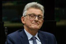 Stanisław Piotrowicz musi przeprosić między innymi Małgorzatę Gersdorf za nazwanie sędziów zwykłymi złodziejami w 2018 r.