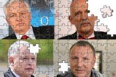 Zaczęły się powyborcze polityczne puzzle na prawicy.