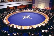 Szczyt NATO.