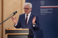 Nie tak miała wyglądać konferencja bliskowschodnia w Warszawie.