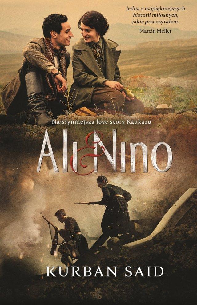 "Kurban Said ""Ali i Nino"""
