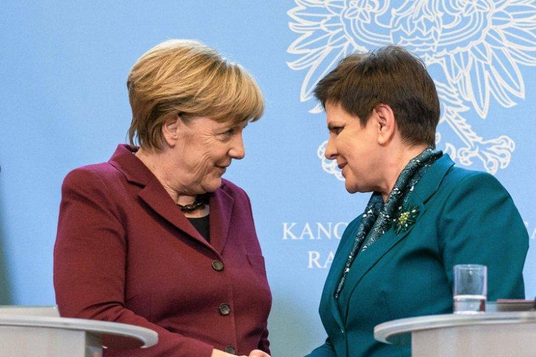 """Niemiecki tygodnik """"Die Zeit"""" przedstawia analizę tego, skąd bierze się wysokie poparcie dla PiS w Polsce."""