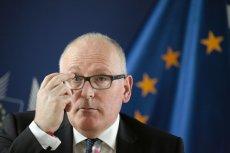 Debata o sytuacji w Polsce, która trwa w Parlamencie Europejskim jest miejscami bardzo gorąca. Padają także ostre określenia i zarzuty o bezprawne działanie.