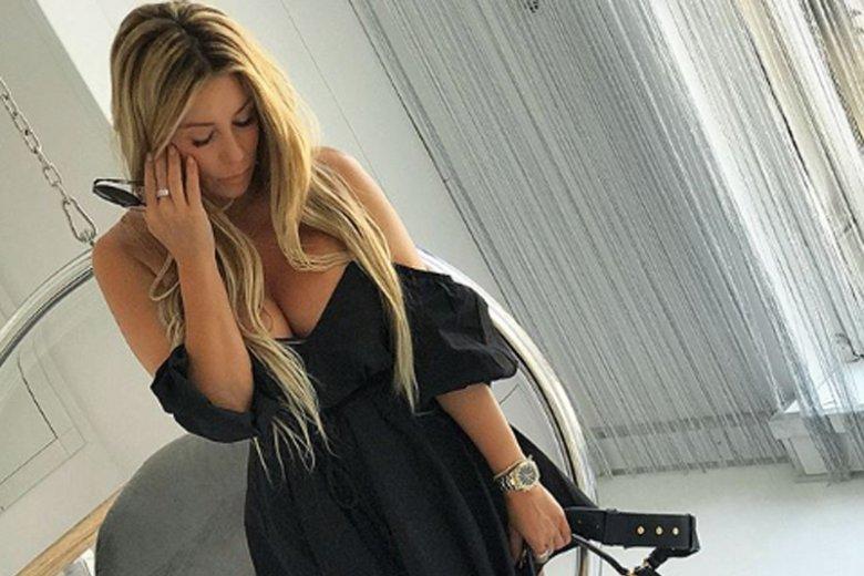 Małgorzata Rozenek Do Nowej Roli Zmieniła Fryzurę Doczepka Za 35