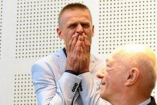 Tomasz Komenda został uniewinniony przez Sąd Najwyższy.