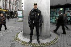 Łukasz Nyk - strażnik miejski z Sosnowca. Mieszkańcy miasta uważają go za bohatera. Aby mu podziękować, 189 osób oddało krew dla jego chorej na białaczkę córki.