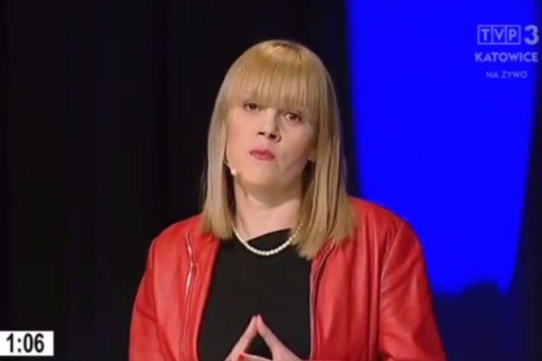 Monika Socha to kandydatka na prezydenta Bielska-Białej.