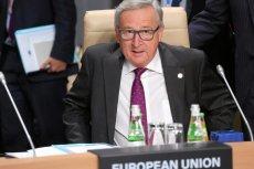 Jean-Claude Juncker na przestrzeni lat był bohaterem kilku dziwnych sytuacji.