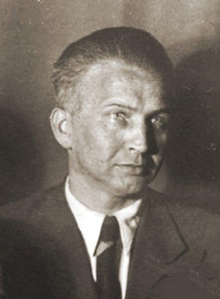 Gen. Leopold Okulicki – zastępca szefa sztabu Komendy Główek AK do spraw operacyjny, zdecydowany zwolennik powstania.