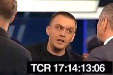 Tomasz Maciejczuk ujawnia, czego nie było słychać na nagraniu z rosyjskiego programu, w którym został pobity.