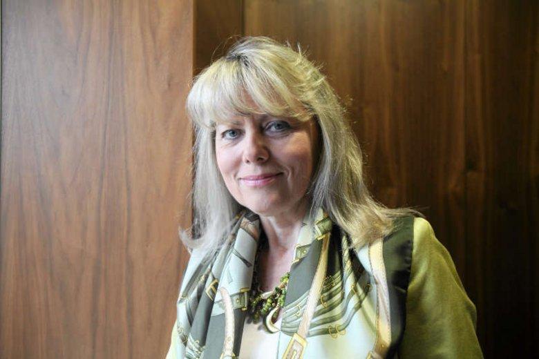 Lidia Geringer de Oedenberg: Polska ma spore opóźnienia w rozwoju szerokopasmowego internetu