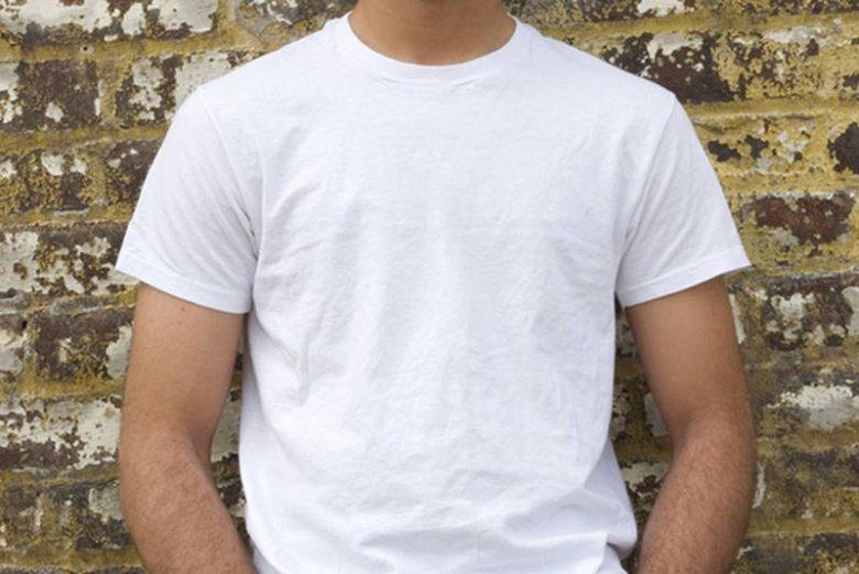 92fe4c3649155 490 zł za biały T-shirt  Tak