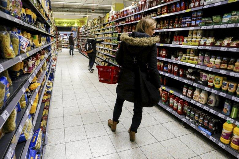 Gorsze produkty trafiają nie tylko do krajów Europy Środkowo-Wschodniej.