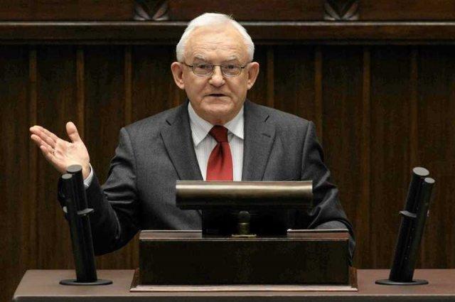Leszek Miller i Jarosław Kaczyński chcą podwyższać nam podatki.