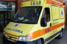 W wypadku zginął 28-letni Polak.