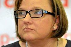 Beata Kempa broni katolickich mediów, atakując nieobiektywnych dziennikarzy