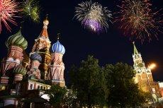 Noworoczna zabawa w Moskwie to spory wydatek, ale i niezapomniane przeżycie.