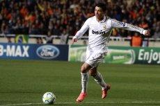 Cristiano Ronaldo i jego koledzy z Realu Madryt ciesząsięz 10. zwycięstwa w historii Ligi Mistrzów.