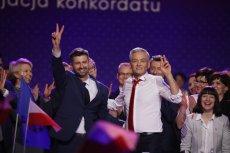 Partia Biedronia rusza w tournee po Polsce.