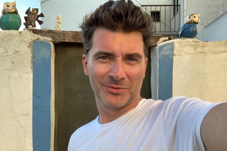 Tomasz Kammel to jeden z najbardziej aktywnych w social mediach celebrytów.