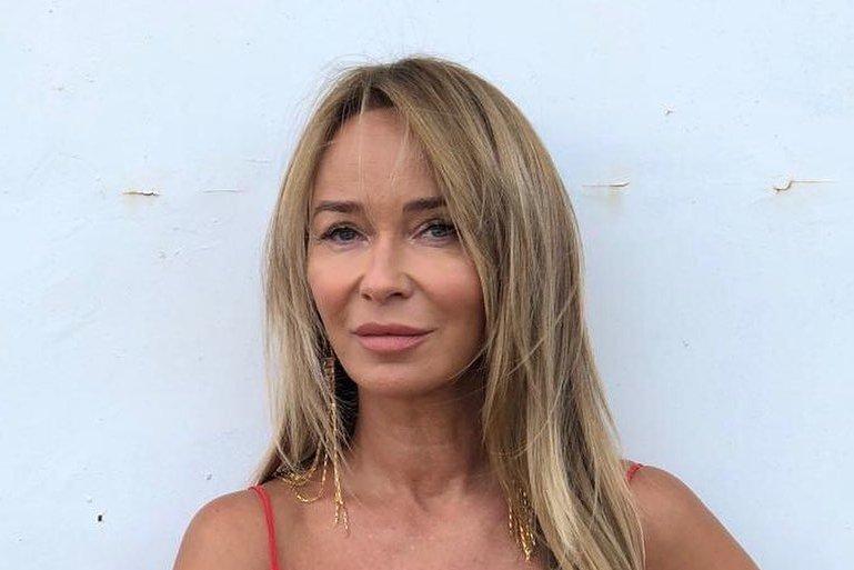 Joanna Przetakiewicz ciągle zachwyca urodą i inspiruje kobiety