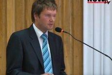 Michał F. z PiS został dopuszczony do wyborów mimo wyroku