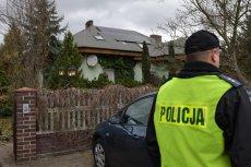 W Ząbkowicach Śląskich odbył się pogrzeb zamordowanej rodziny C.