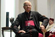Abp Michalik: Pedofilia to pretekst żeby podważać autorytet biskupów
