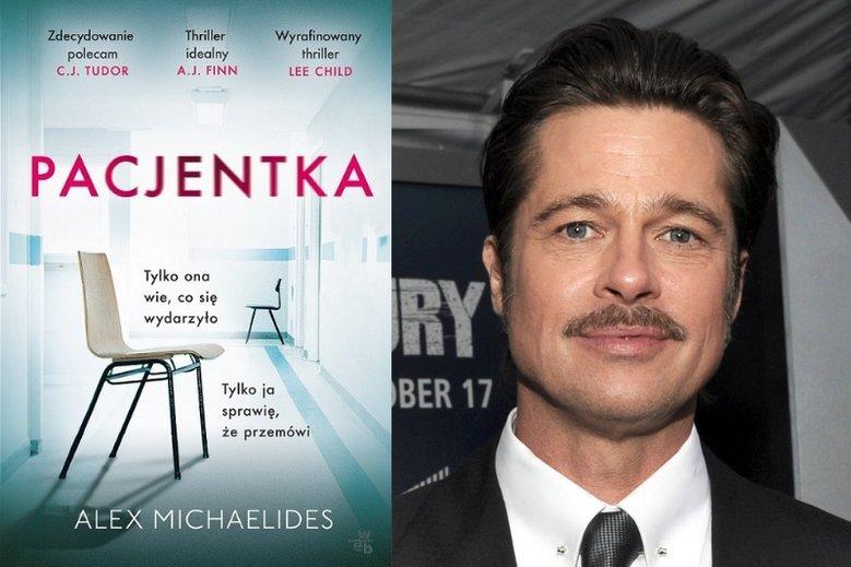 """""""Pacjentka"""" to thriller idealny - przynajmniej jeśli wierzyć recenzjom najbardziej wpływowych krytyków"""