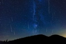 Maksimum roju Perseidów przypadnie na noc z poniedziałku 12 sierpnia na wtorek 13 sierpnia.