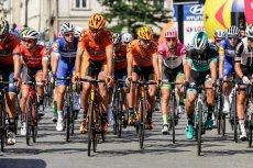 75. edycja Tour de Pologne wystartowała w Krakowie.