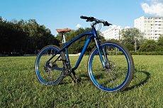 BMW Cruise to rower, który pozwoli wyróżnić się w tłumie. Sporo jednak kosztuje.