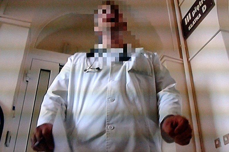 Lekarze winni śmierci małego Jasia są zdziwieni, że ktoś ma zarzuty do ich pracy