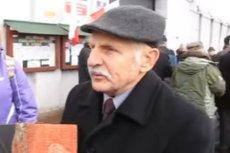 """Radny PiS Ignacy Czeżyk chce walczyć o """"dusze dzieci""""."""