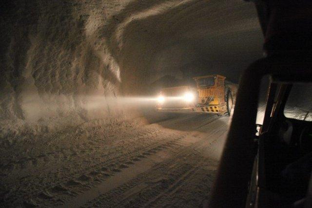 ABW sprawdzi, czy urzędnicy wydający kanadyjskiej firmie koncesje na wydobycie miedzi działali na szkodę państwa
