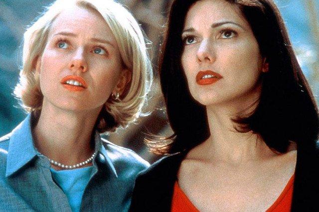 Film Davida Lyncha najlepszym obrazem XXI wieku.